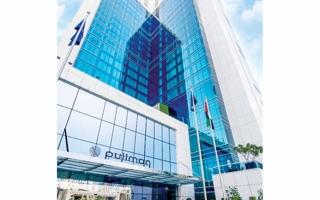 الصورة: الصورة: افتتاح فندق بولمان داون تاون دبي