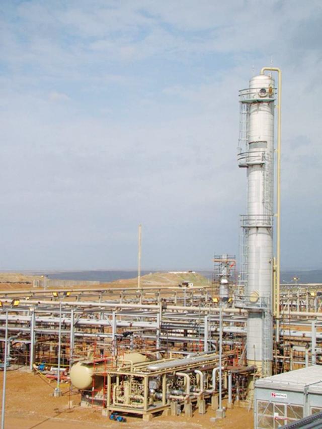 دور حاسم للغاز في استراتيجيات الطاقة الوطنية للحد من الكربون بعد كورونا