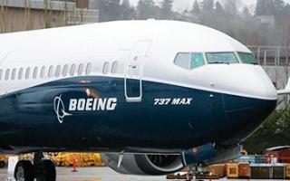 الصورة: الصورة: «بوينغ 737ماكس» تعود للتحليق في أوروبا مجدداً