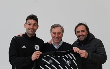 """الصورة: الصورة: إنتر مدريد أول فريق في التاريخ يشتري لاعباً بعملة """"بيتكوين"""" الافتراضية"""