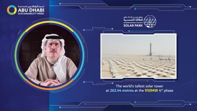 سعيد الطاير: دبي حققت أدنى مدة انقطاع للكهرباء لكل مشترك سنوياً
