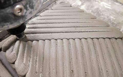 الصورة: الصورة: أصداف الكركند تلهم طباعة ثلاثية أصلب من الإسمنت