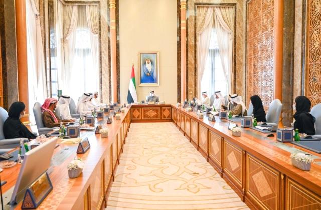 تحديث استراتيجية جهاز الإمارات للاستثمار