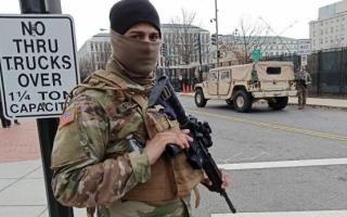 الصورة: الصورة: اتهام جندي أمريكي بالسعي لمساعدة داعش على مهاجمة مواقع في نيويورك