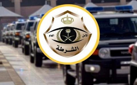 الصورة: الصورة: فاجعة دموية.. سعودي يقتل شقيق زوجته ورجلي أمن بالرياض