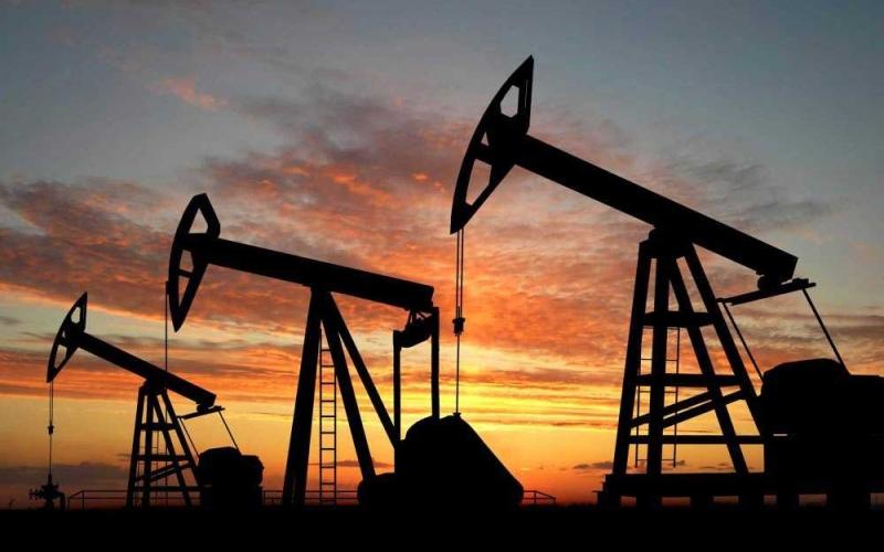 الصورة: الصورة: النفط يتجاوز 56 دولارا قبيل تنصيب بايدن