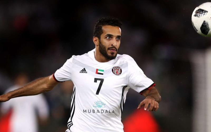 الصورة: الصورة: الاتحاد الآسيوي يختار 4 لاعبين الأبرز في ذهاب دوري الخليج العربي