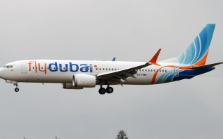 الصورة: الصورة: فلاي دبي تستأنف رحلاتها إلى الدوحة اعتبارا من 26 يناير