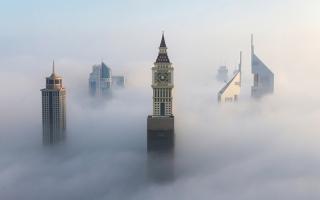 الصورة: الصورة: دبي مدينة السحر والجمال