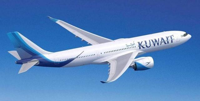 صورة الخطوط الكويتية تقلص عدد ركاب الرحلات القادمة للكويت – الاقتصادي – سياحة وسفر