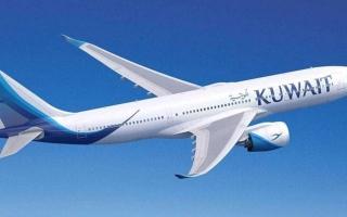 الصورة: الصورة: الخطوط الكويتية تقلص عدد ركاب الرحلات القادمة للكويت