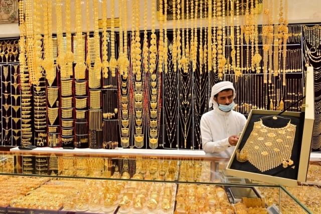 افتتاح توسعة سوق الذهب في دبي مايو المقبل