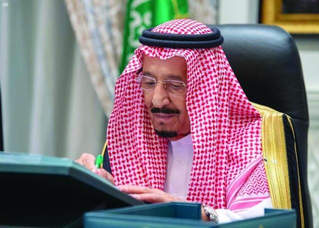 السعودية.. أوامر ملكية بتعيينات وتغييرات في بعض الوزارات