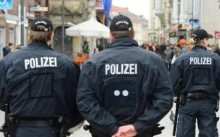 إصابة عدة أشخاص في اعتداء بسكين في ألمانيا