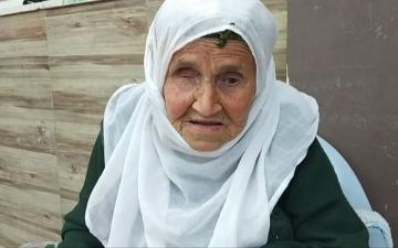 الصورة: الصورة: «خمسينية الشتاء» أسطورة فلسطينية بطلها سعد