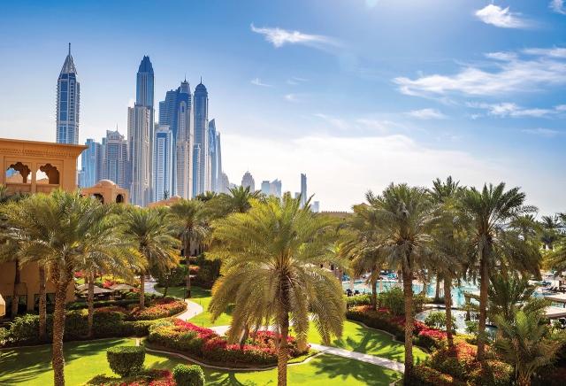 فنادق دبي تباشر تنفيذ الإجراءات الوقائية الجديدة