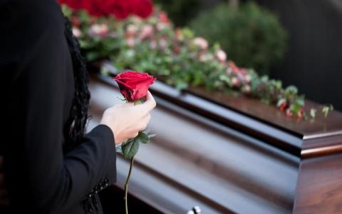 الصورة: الصورة: السرطان مسؤول عن ربع الوفيات في ألمانيا عام 2019