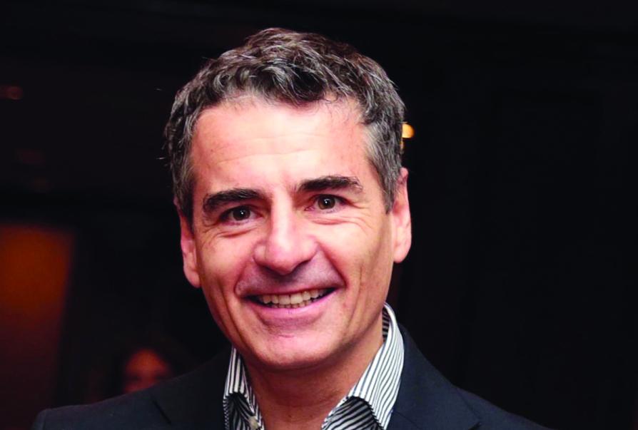 الصورة : أندريس فيلاسكو - مرشح سابق لتولي منصب الرئاسة ووزير للمالية في تشيلي، ويشغل حالياً منصب عميد كلية السياسة العامة في كلية لندن للاقتصاد والعلوم السياسية.