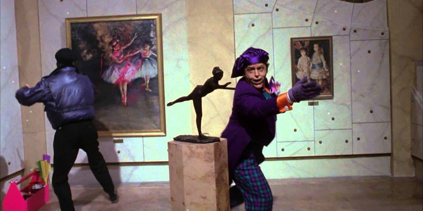 الصورة : Batman (1989)
