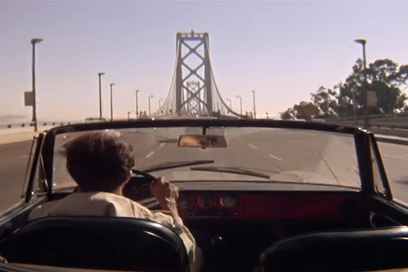 الصورة : The Graduate (1967)
