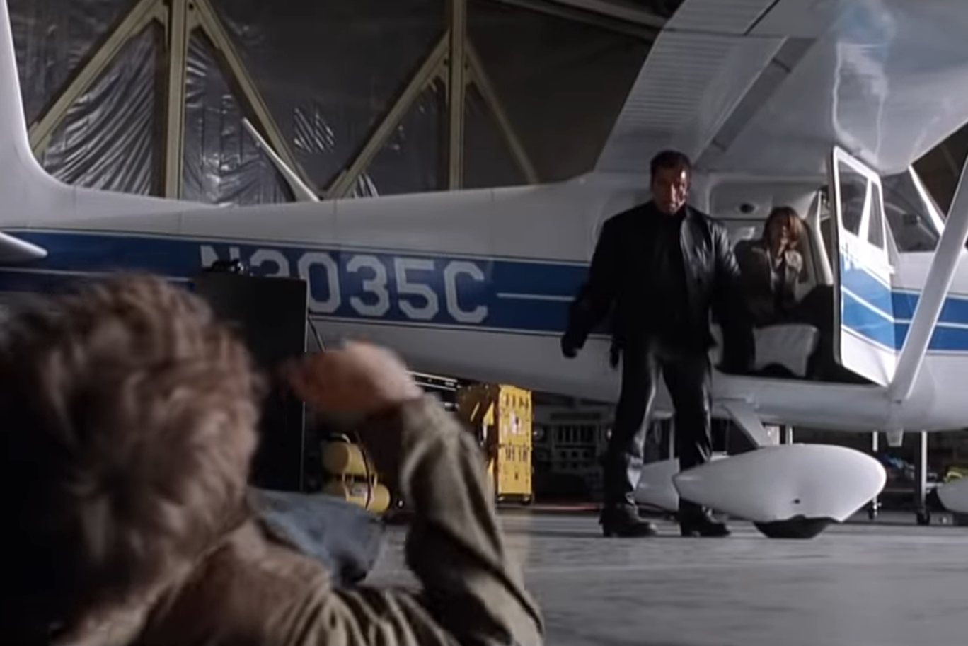 الصورة : Terminator 3: Rise of the Machines (2003)