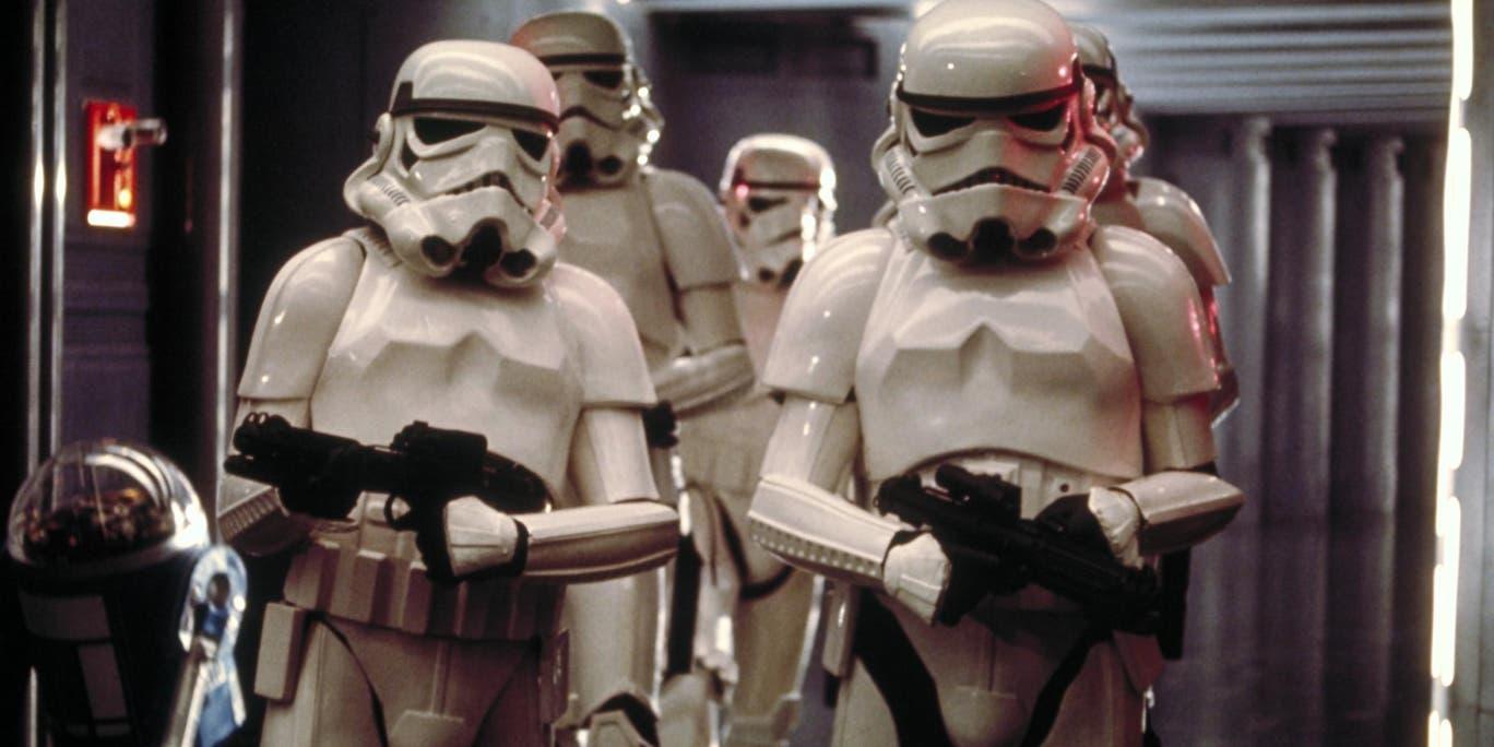 الصورة : Star Wars: Episode IV – A New Hope (1977)