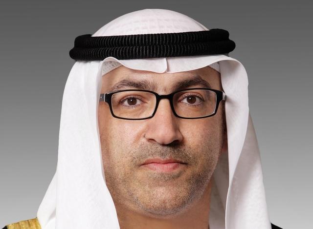 عبدالرحمن العويس: المجلس الوطني ركيزة لمواصلة الإنجازات