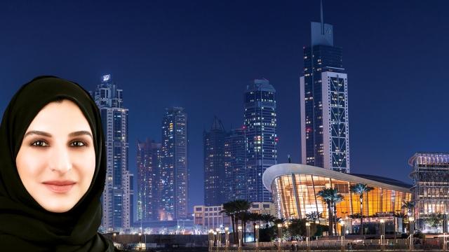 هالة بدري: دبي تؤسس للاقتصاد الإبداعي بالاستثمار في الثقافة