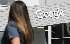 الصورة: الصورة: نيوز كورب توقّع اتفاق شراكة إخبارية مع غوغل