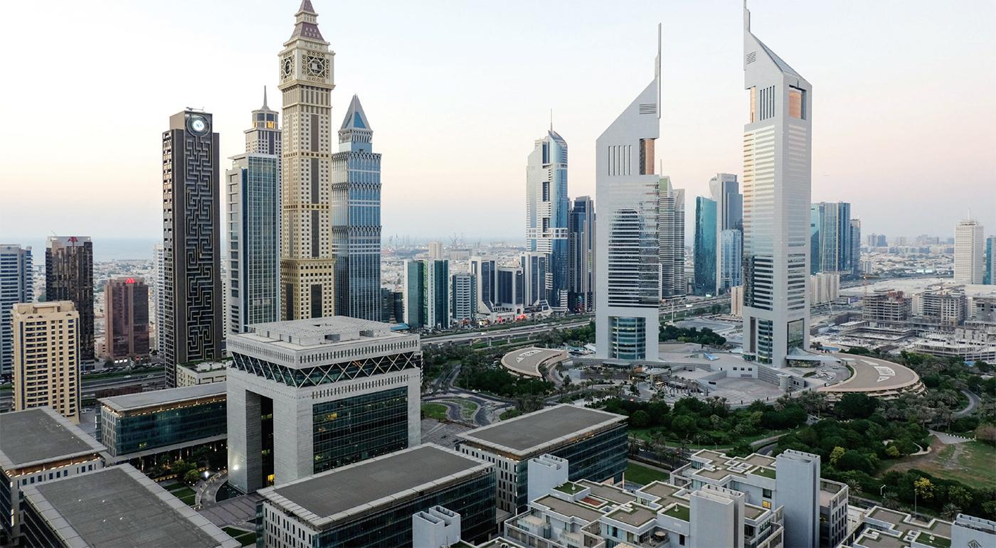 الصورة : مزايا دبي التنافسية وسياساتها المرنة وبنيتها التحتية الفائقة تعزز جاذبيتها لكبرى الشركات العالمية   البيان