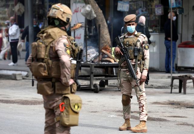 العراق.. التزام أمريكي بالتصدي لـ «داعش»  ومهمة «الناتو» استشارية