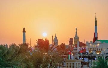 الصورة: الصورة: مهرجان الشيخ زايد  يتوّج ختام فعالياته بنجاحات جديدة