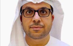 """الصورة: الصورة: """" آيدكس ونافدكس 2021"""".. حرفية الإمارات في صناعة المعارض العالمية"""