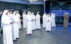 الصورة: الصورة: الإمارات تبتكر مبادرات نوعية تحتفي بالمبدعين