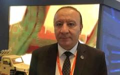 الصورة: الصورة: الجناح المصري يعرض تقنيات دفاع حديثة