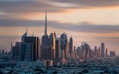 الصورة: الصورة: طقس غائم غداً في الإمارات مع فرصة لسقوط الأمطار