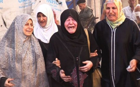 الصورة: الصورة: جريمة تهز سوريا.. قتلت شقيقتها الصغرى واتهمت البقرة