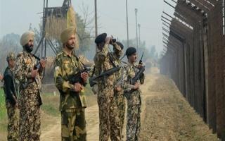الصورة: الصورة: الهند وباكستان تتفقان على وقف إطلاق النار في كشمير