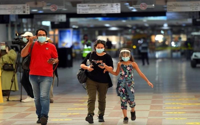 الصورة: الصورة: تشغيل مطار الكويت 24 ساعة يوميا بدءاً من 7 مارس