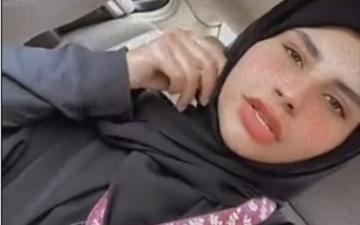 الصورة: الصورة: الفنانة الكويتية سعاد سليمان تعلن ارتداءها الحجاب