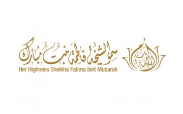 الصورة: الصورة: فاطمة بنت مبارك تهنئ شريفة سليمان الجاسم باليوم الوطني الكويتي