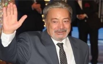 الصورة: الصورة: نقابة المهن التمثيلية المصرية تكشف حقيقة وفاة الفنان يوسف شعبان