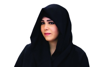 الصورة: الصورة: لطيفة بنت محمد:  «آرت دبي» يجسّد تميّز الإمارة وقدرتها على تجاوز التحديات