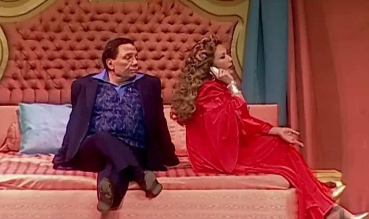 مسرحية بودي جارد لعادل إمام تريند بعد 22 سنة من عرضها على المسرح.. فما السبب؟ - فكر وفن - نجوم ومشاهير - البيان