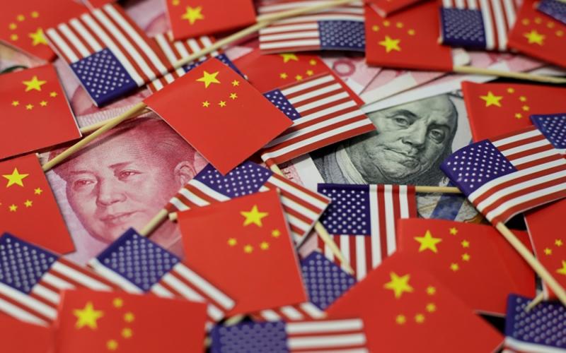 الصورة: الصورة: الصين مدد إعفاء 65 منتجاً أمريكياً من الرسوم