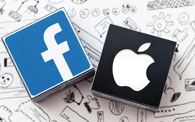 الصورة: الصورة: «تويتر» تتجه لإطلاق خدمات مدفوعة.. و«فيسبوك» تواجه «آبل» في أزمة الإعلانات