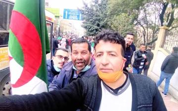 الصورة: الصورة: الجزائر.. ماذا بعد عام من تسجيل أول حالة لـ«كورونا»؟