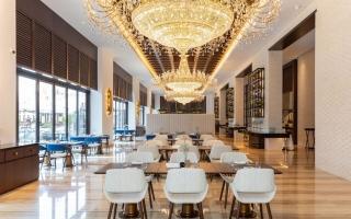الصورة: الصورة: فندق الجداف روتانا يطلق عرض الباقة الشاملة