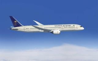 الصورة: الصورة: الخطوط السعودية تعتزم طلب 70 طائرة «إيرباص» و«بوينغ»