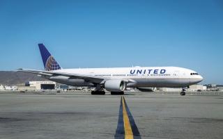 الصورة: الصورة: «يوناتيد إيرلاينز» تشتري 25 طائرة بوينج 737ماكس